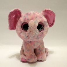 "Ty Beanie Boos, Ellie the Elephant 6"" [Off Order June 2014.]"